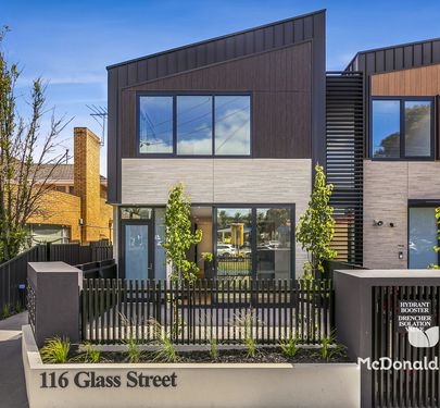 2G / 116 Glass Street , Essendon
