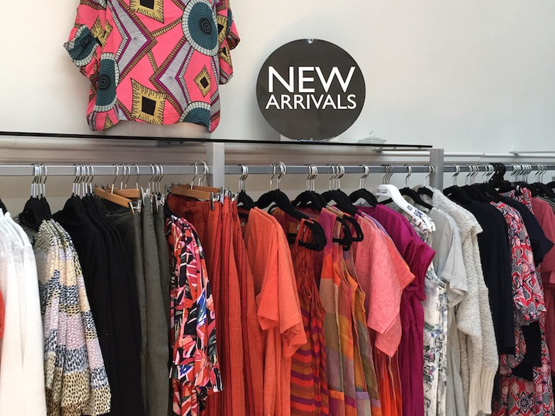 Women's Fashion Retail Business for Sale