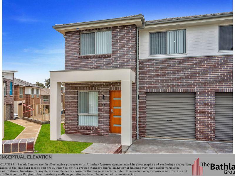 Brand New Townhouses - Minutes to Shops, Schools & Train Station - perfect for first home buyer or investor