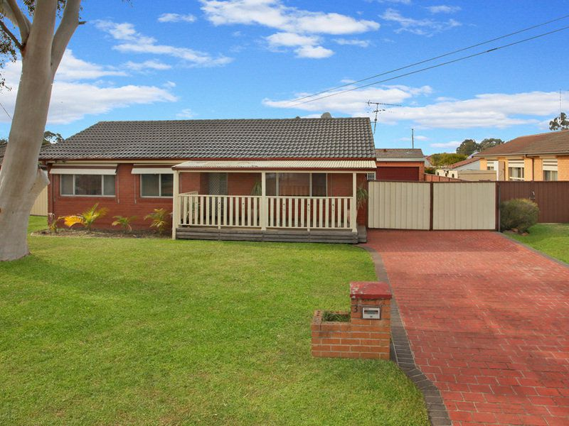 3 Carne Place, Oxley Park