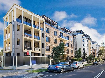 23 / 76-90 Bonar Street, Wolli Creek