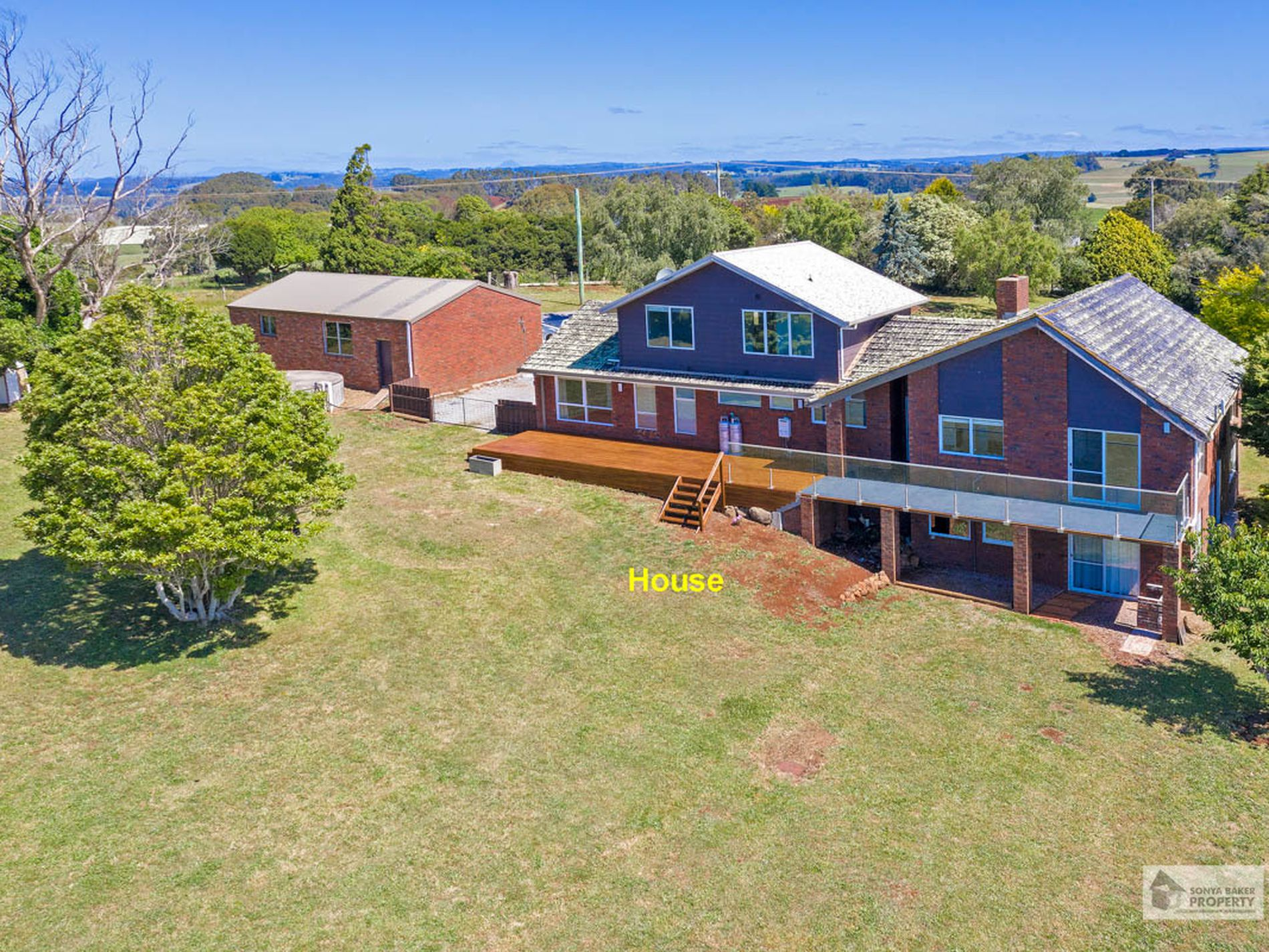 17254 Bass Highway, Boat Harbour
