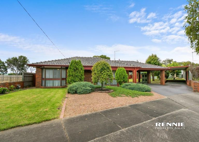 45 Spring Court, Morwell