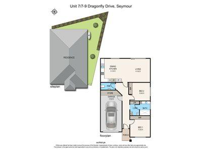 Unit 7, 7 Dragonfly Drive, Seymour