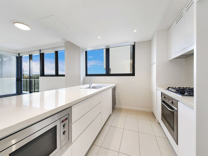 505 / 53 Hill Road, Wentworth Point