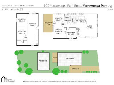 102 Yarrawonga Park Road, Yarrawonga Park