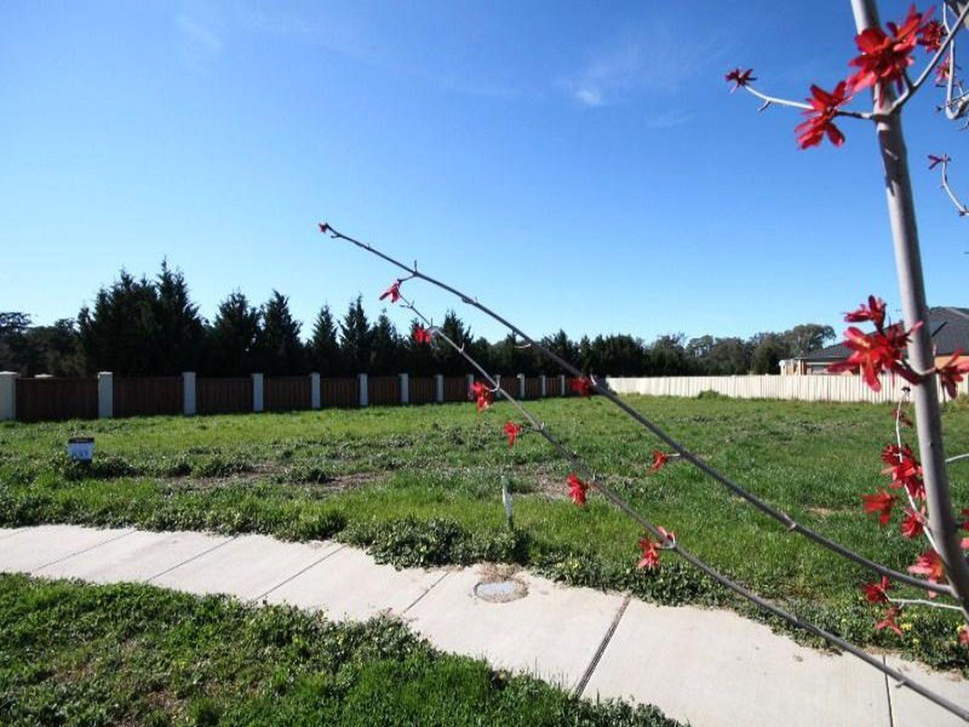 Lot 100 Arlington Park Estate, Wangaratta