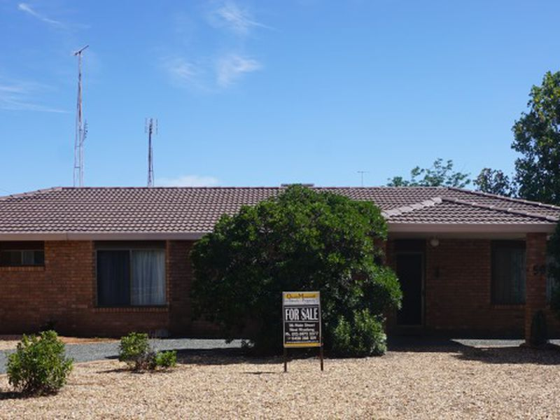 59 Court Street, West Wyalong
