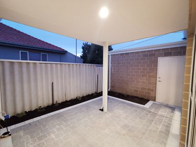 88D Second Avenue, Bassendean