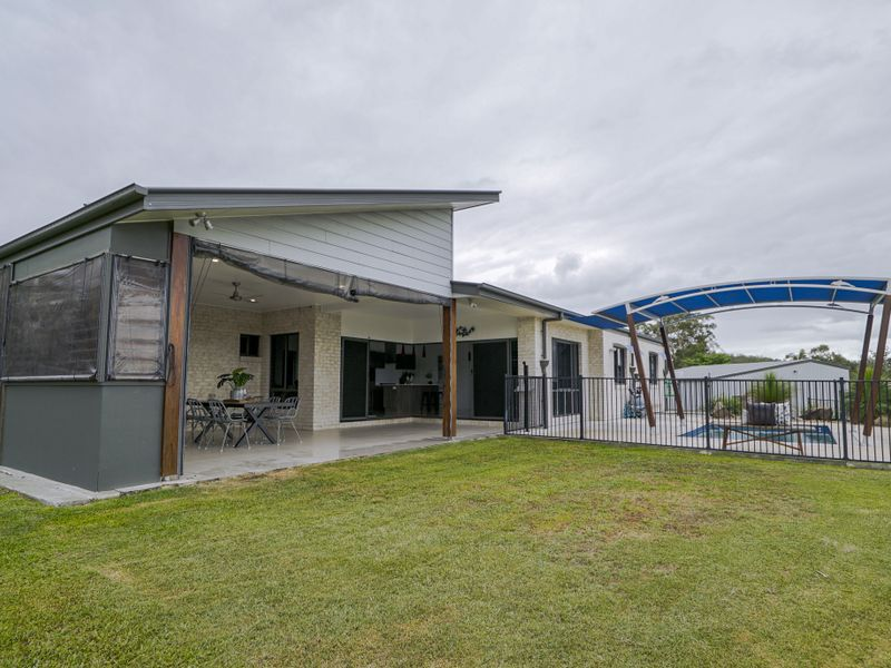136-144 William Humphreys Drive, Mundoolun
