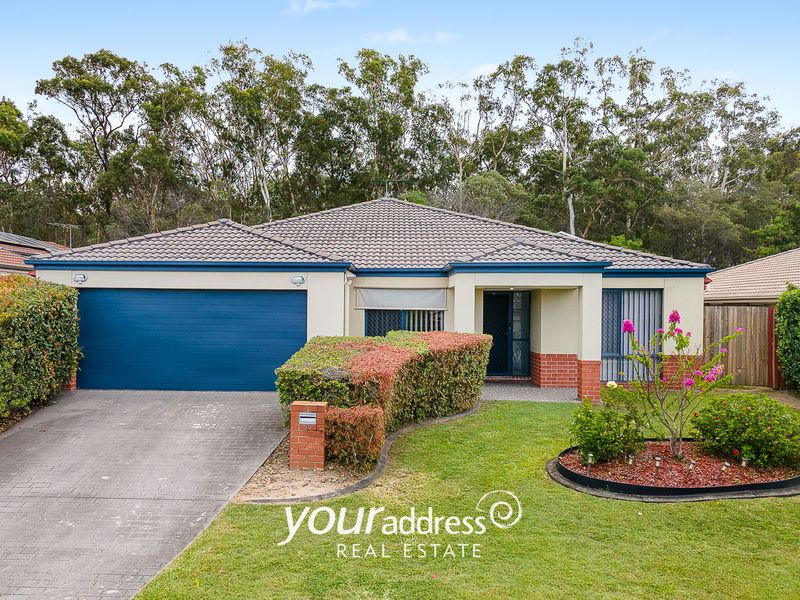 50 Tennessee Way, Berrinba