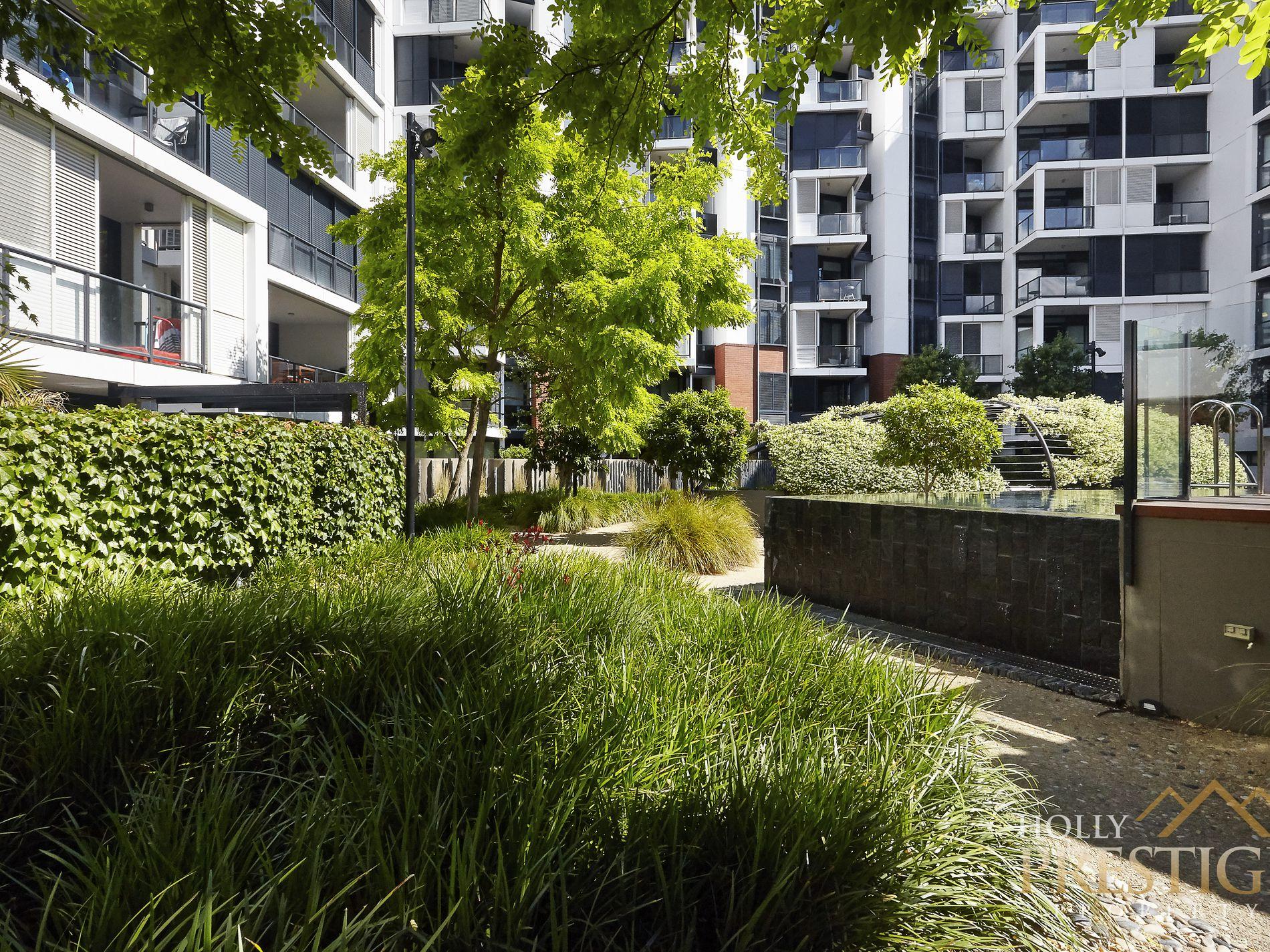 13 / 539 St Kilda Road, Melbourne