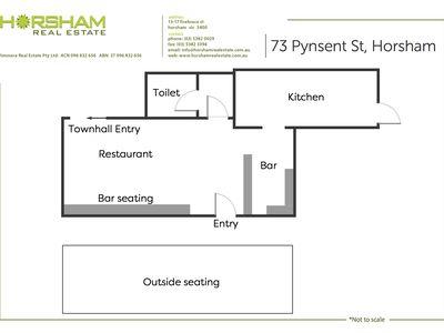 73 Pynsent Street, Horsham