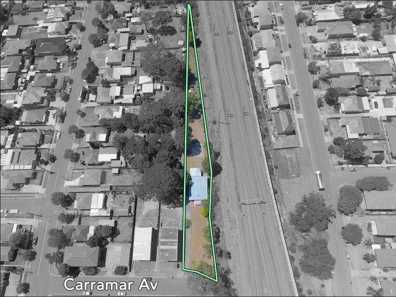6 Carramar Avenue, Carramar