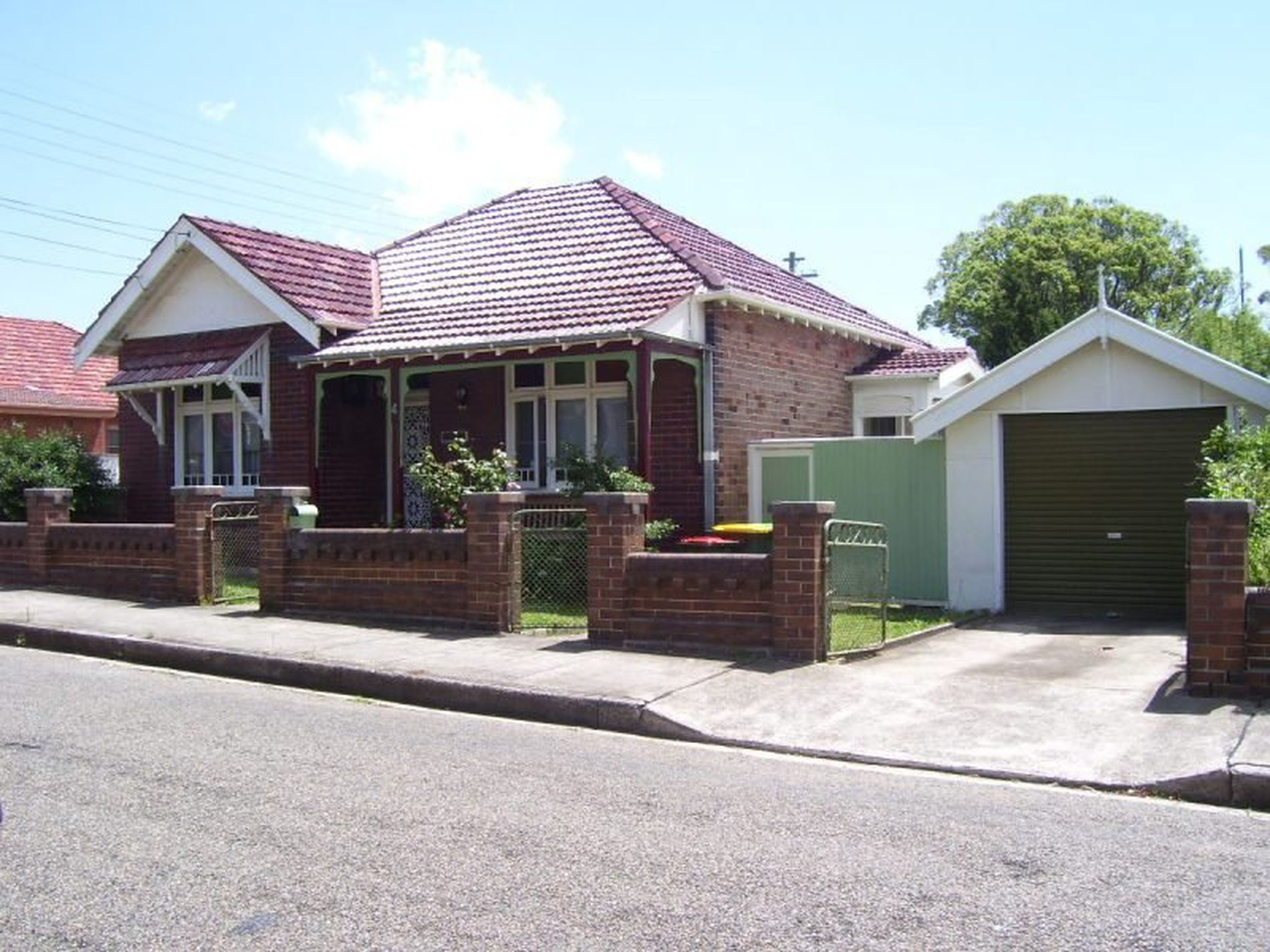 4 Polding Street, Drummoyne