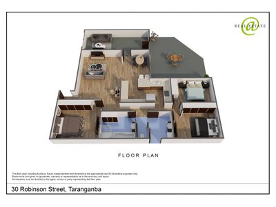 30 Robinson Street, Taranganba