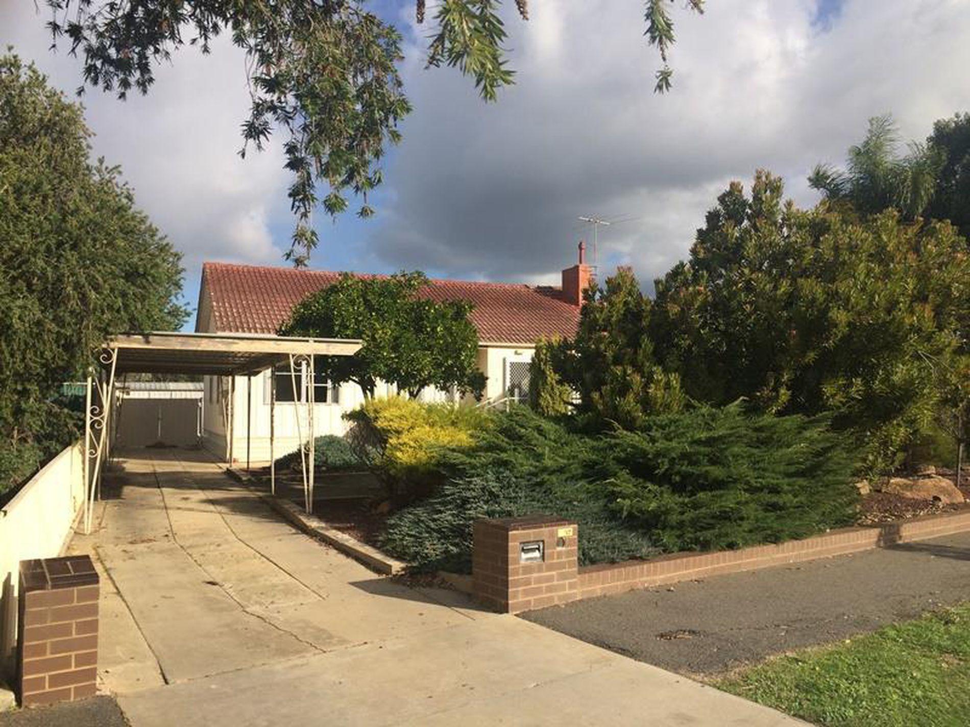 5 Batchelor Crescent, Wangaratta