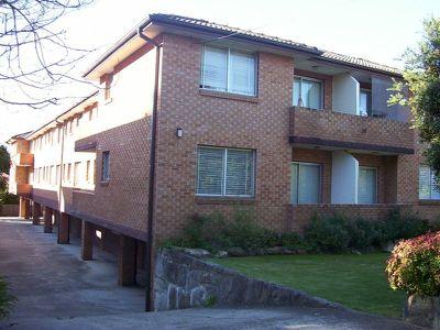 11 / 39 Cobar Street, Dulwich Hill