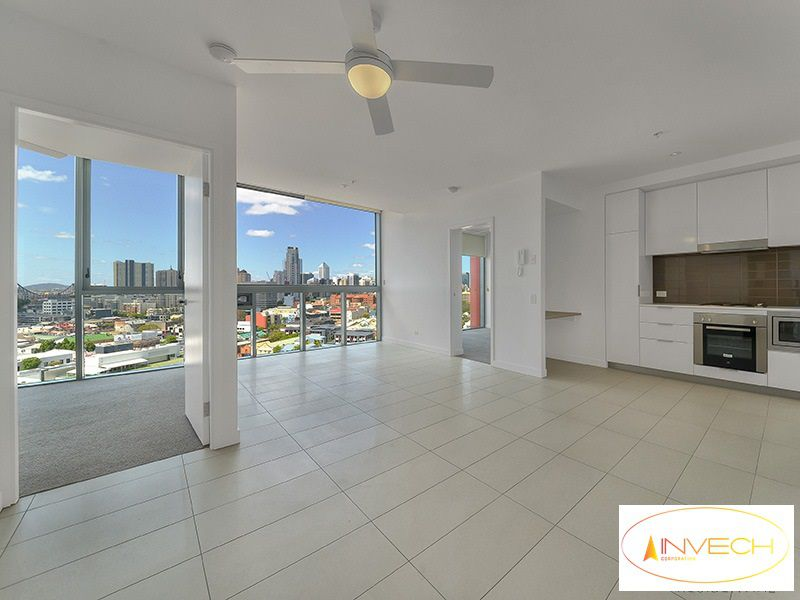 807 / 348 Water Street, Fortitude Valley