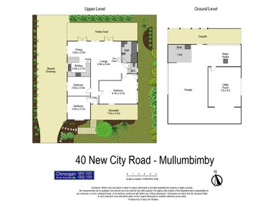 2 / 40 New City Road, Mullumbimby