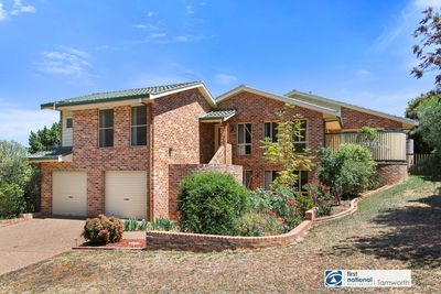 14 Prentice Avenue, Tamworth