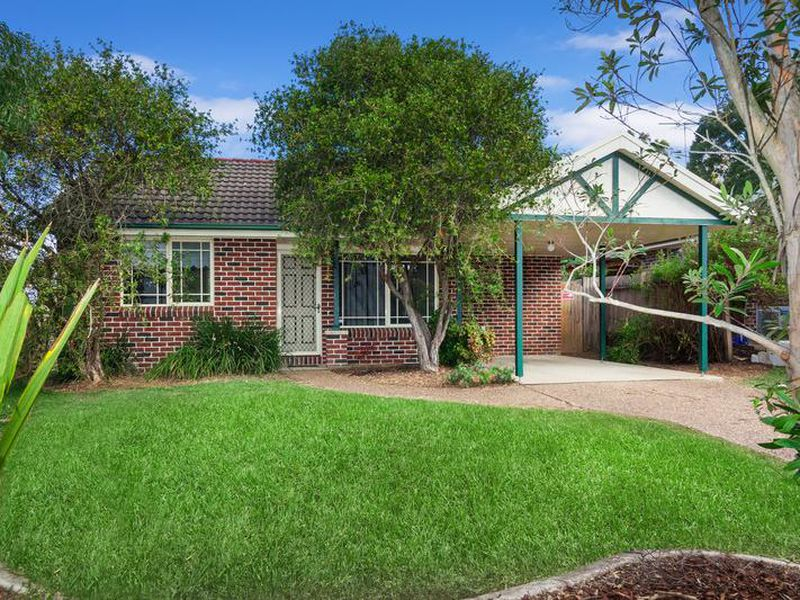20 Gershwin Crescent, Claremont Meadows