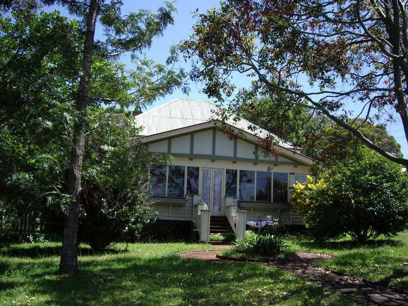 51 Ipswich Street, Toowoomba