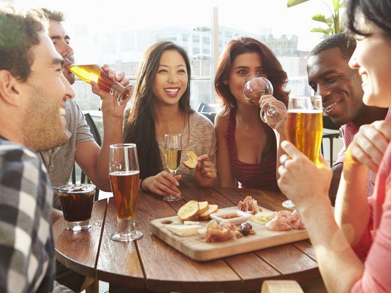 Bar/Bottleshop/Food Business for Sale Melbourne CBD