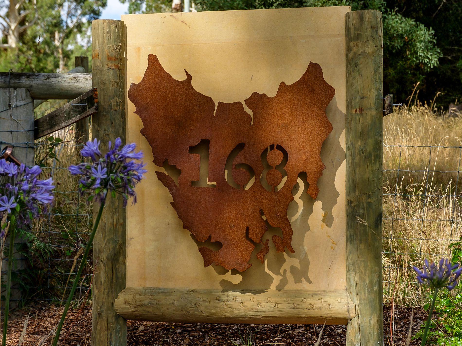 168 Lanes Road, Glen Huon