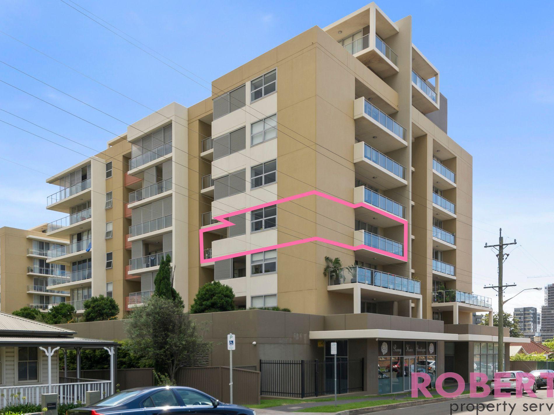180/22-32 Gladstone Avenue, Wollongong