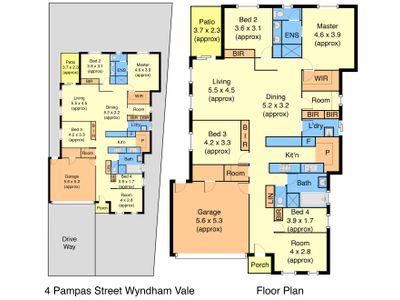 4 Pampas Street, Wyndham Vale