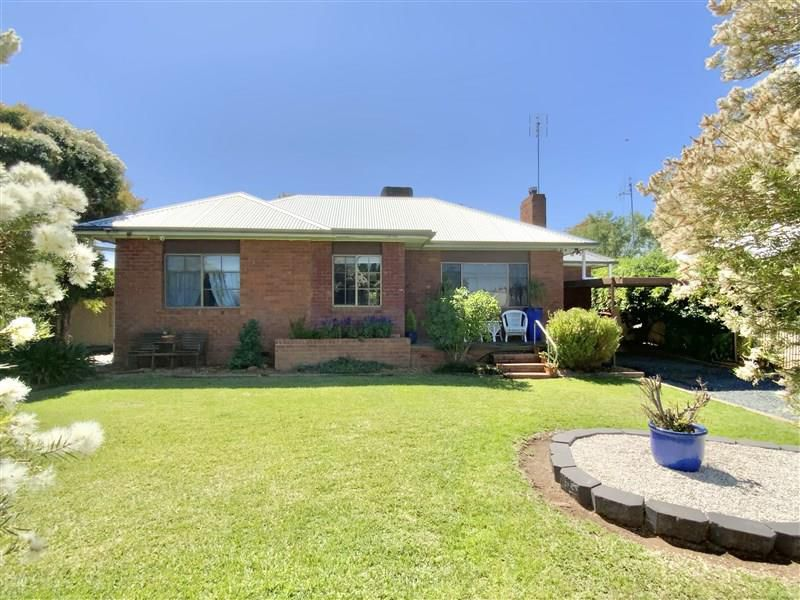 28 Clement Street, Forbes