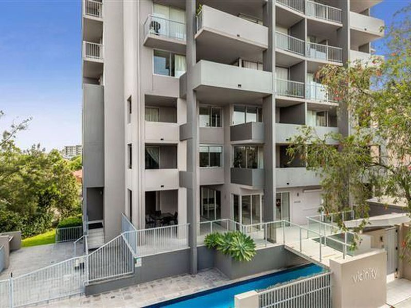 29 / 147-153 Lambert Street, Kangaroo Point