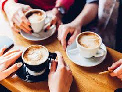 Ditzy Dani Cafe