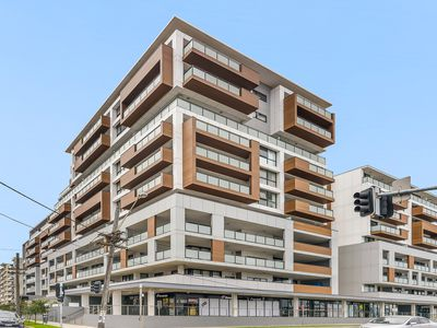 96 / 1 Gertrude Street, Wolli Creek