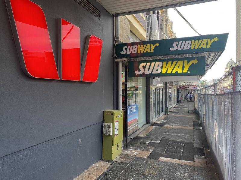 249 Church Street, Parramatta