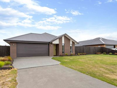 34 Flint Road, Rolleston