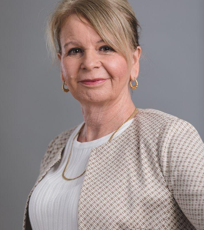 Leanne Polwarth