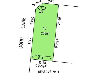 Lot 17, 86-100 Brush Road, Epping