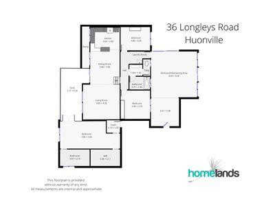 36 Longleys Road, Huonville