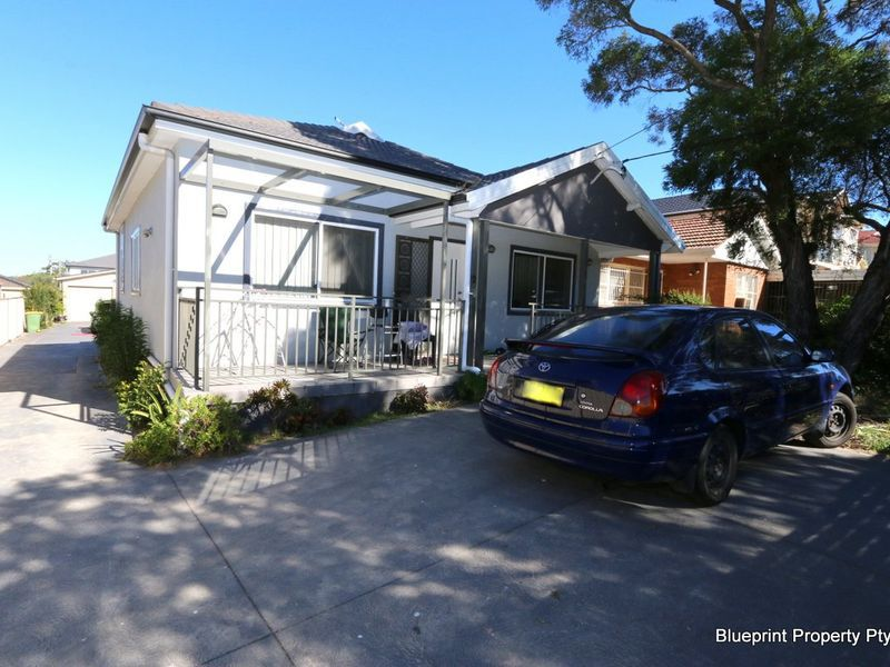 2 Malvern Avenue, Merrylands