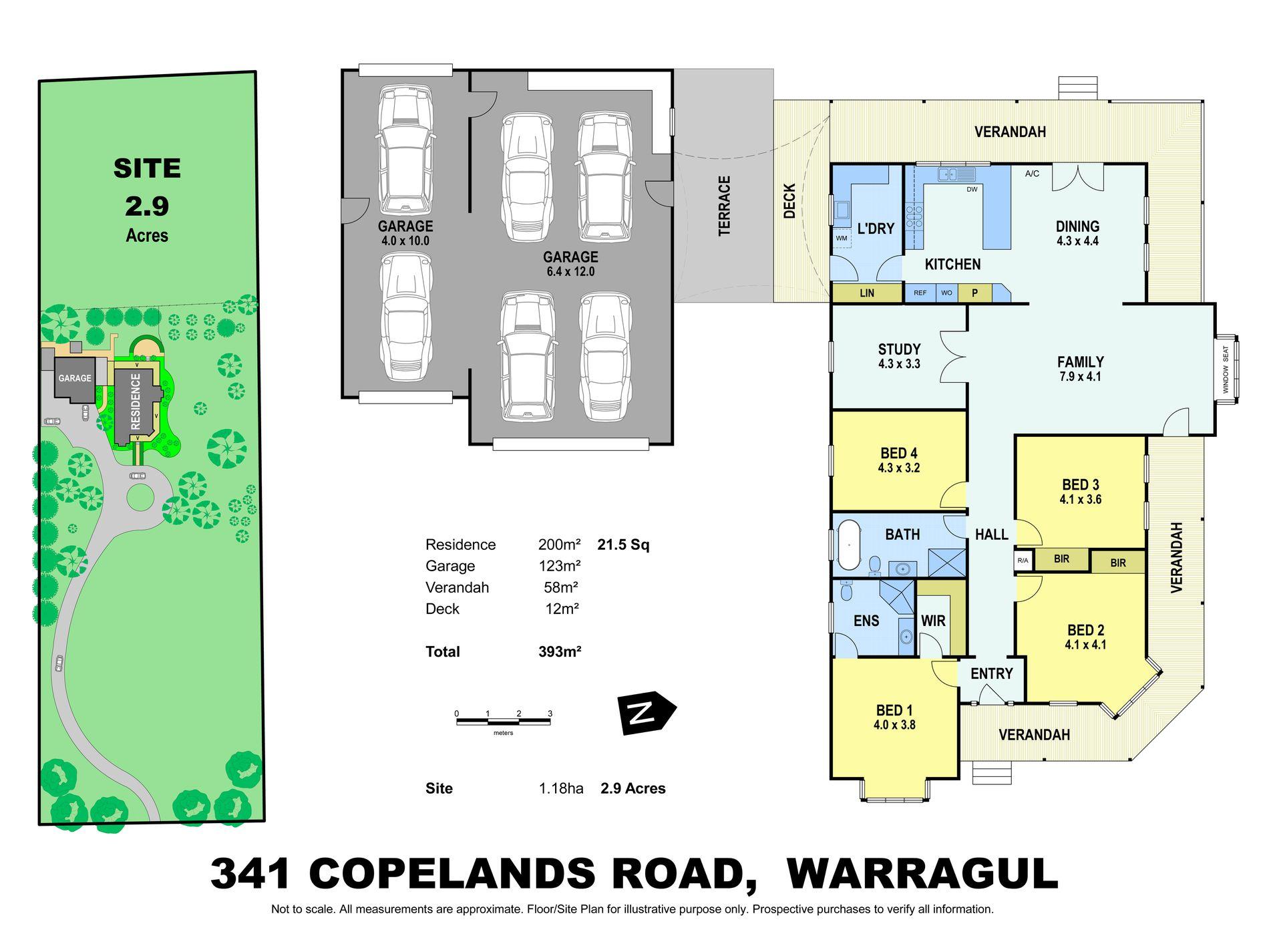 341 Copelands Road, Warragul