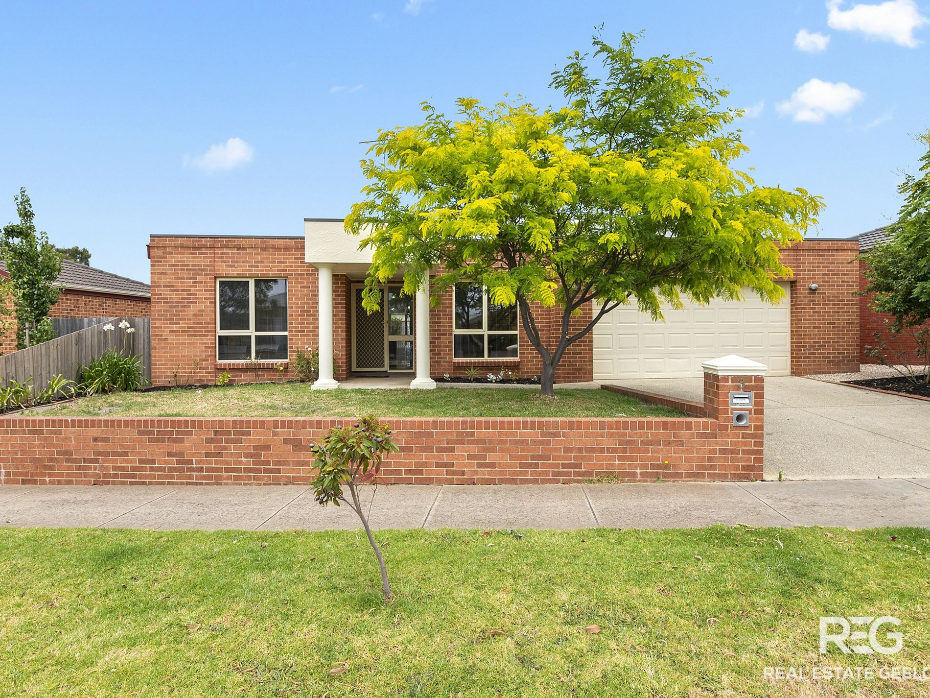 3 RESOLUTE DRIVE, Waurn Ponds