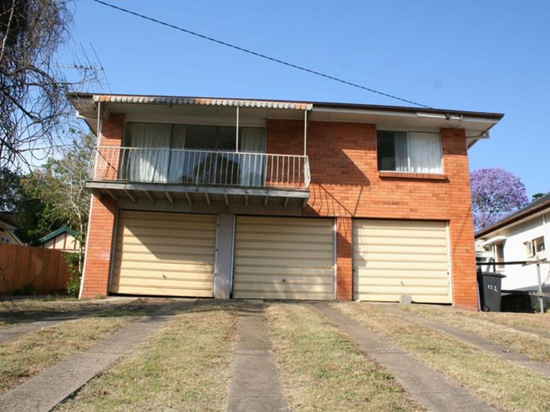 124 Vendale Avenue, Moorooka