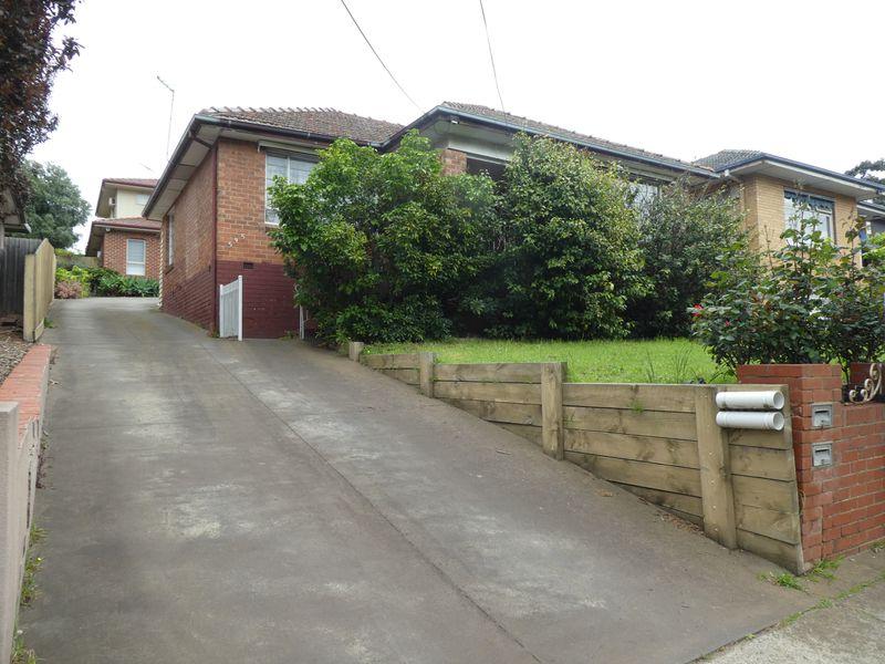 595 Pascoe Vale Road, Oak Park