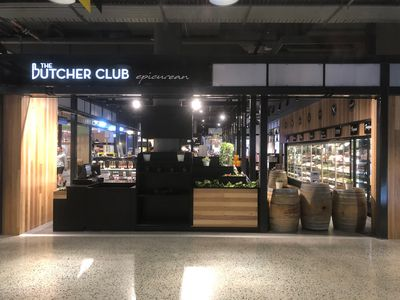 Butcher Club Epicurean