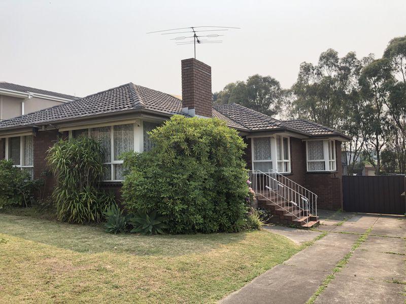 60 Ivanhoe Street, Glen Waverley