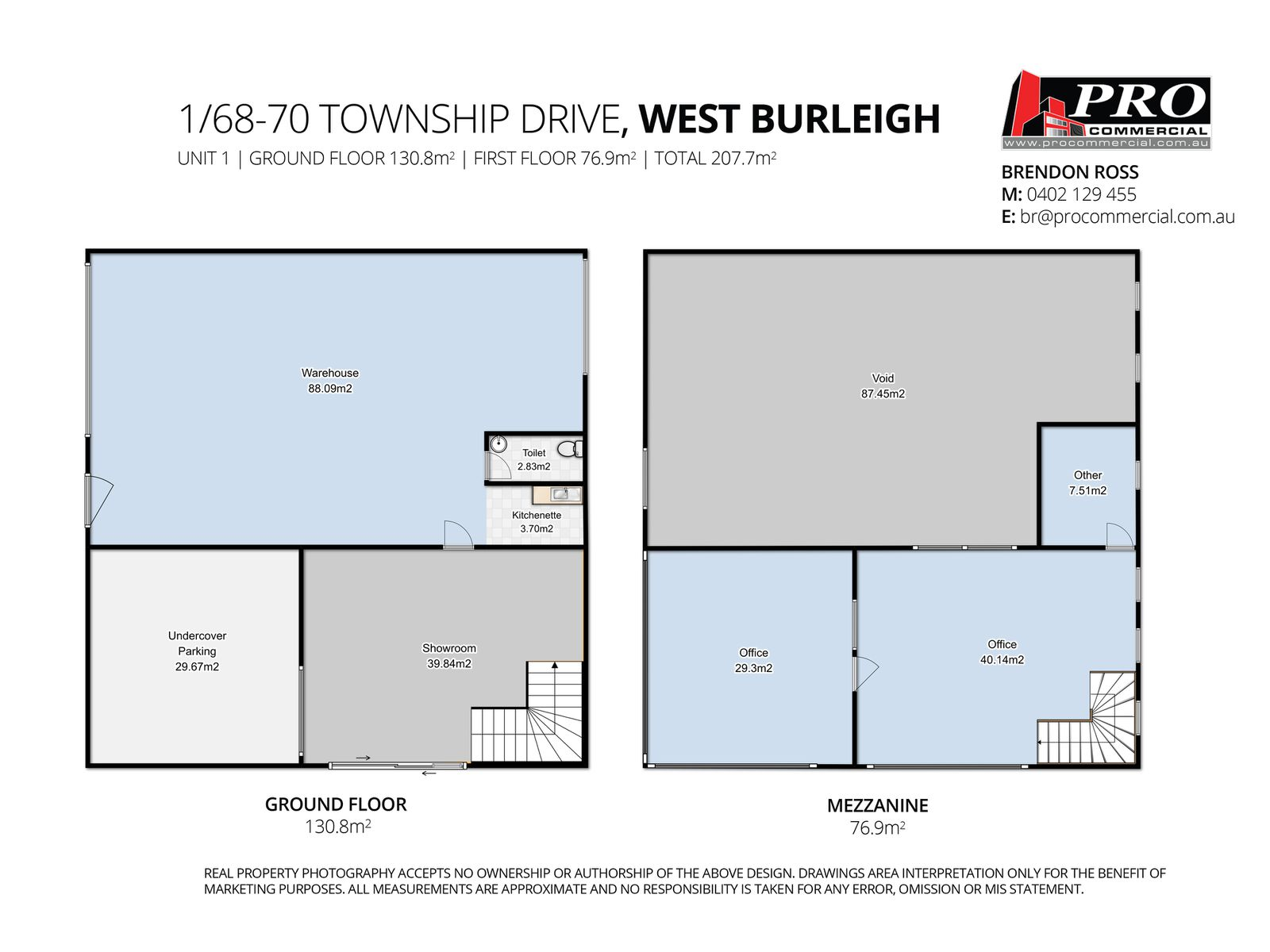 1 / 68-70 Township Drive, Burleigh Heads