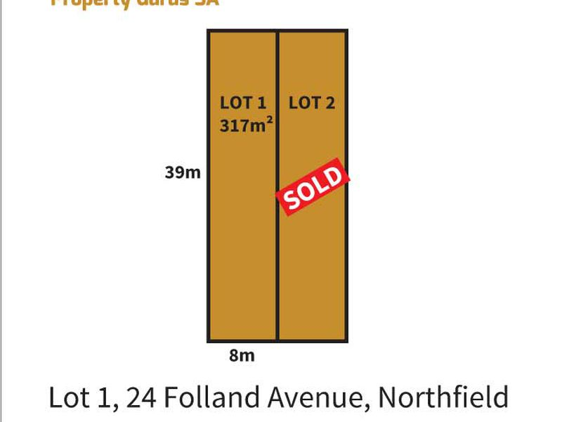 24 Folland Avenue, Northfield