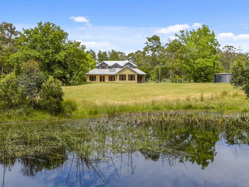 174 Blackwood Road, Macedon